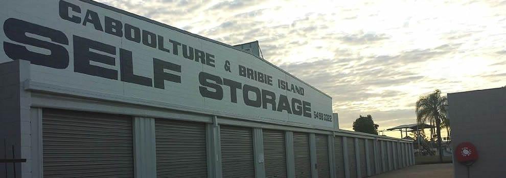 Caboolture Bribie Island Self Storage