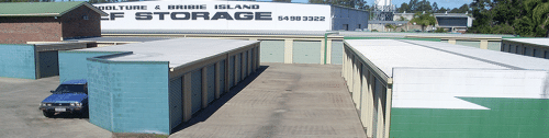Morayfield Storage Centre