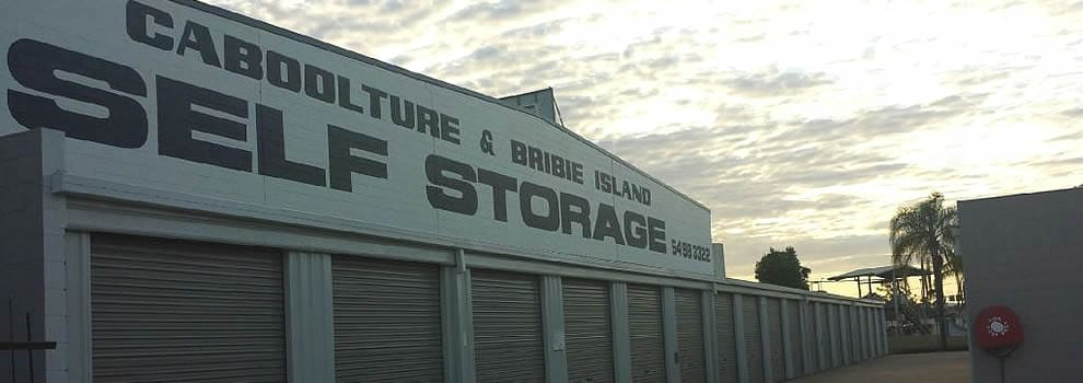 Storage Brisbane North